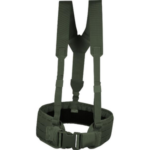 Skeleton Harness Webbing