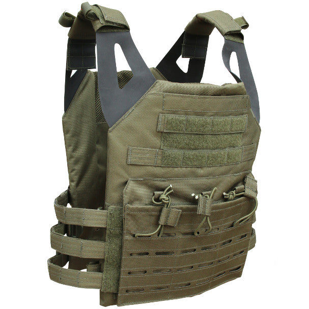 Special Ops Plate Carrier
