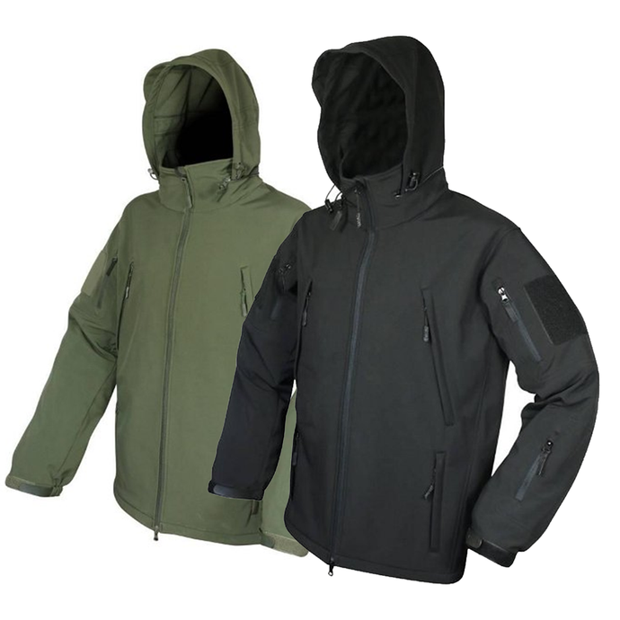 Viper Special Ops Soft Shell