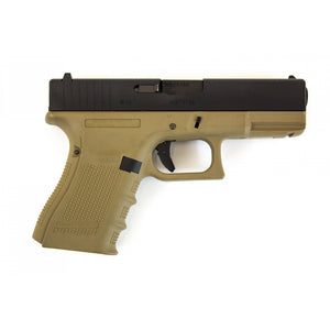 WE Glock 19 - Tan