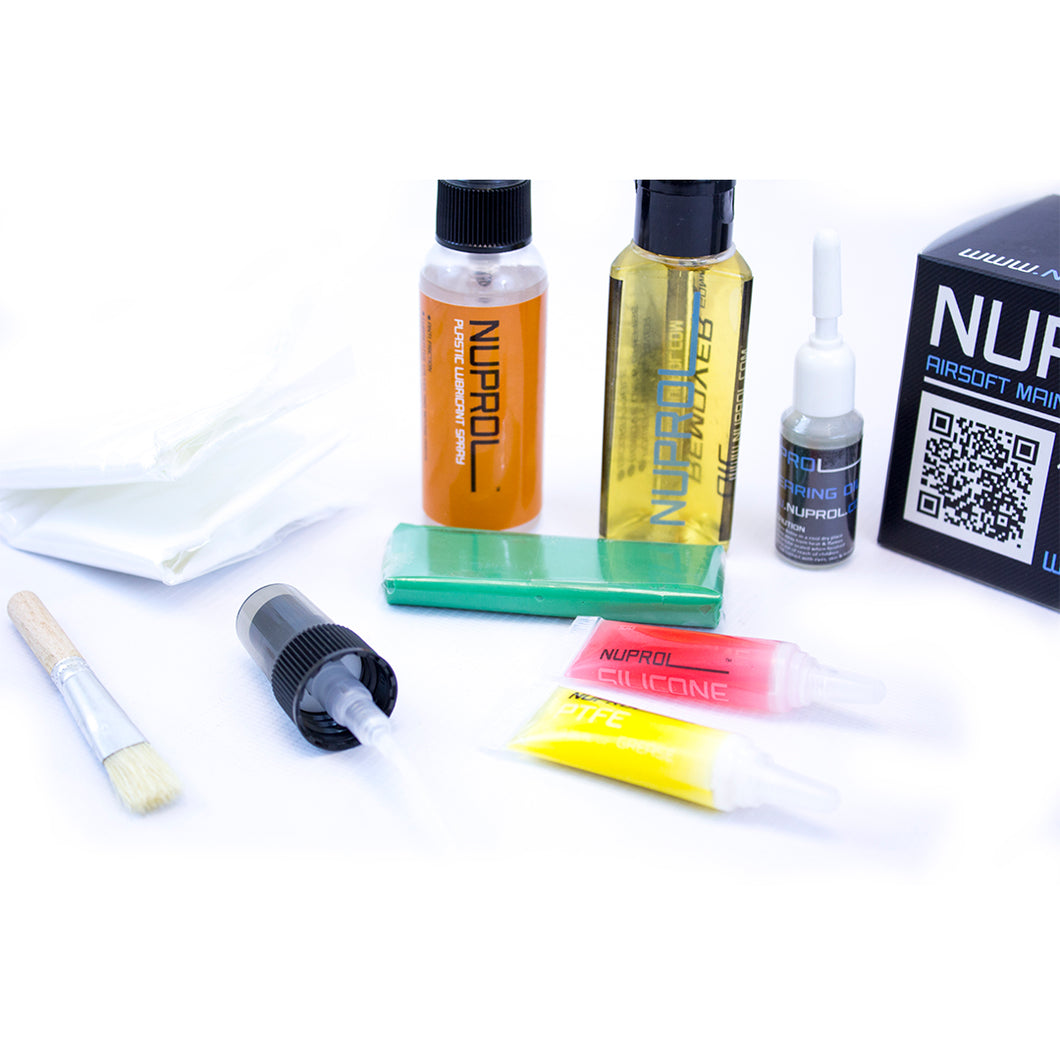 Nuprol maintenance kit
