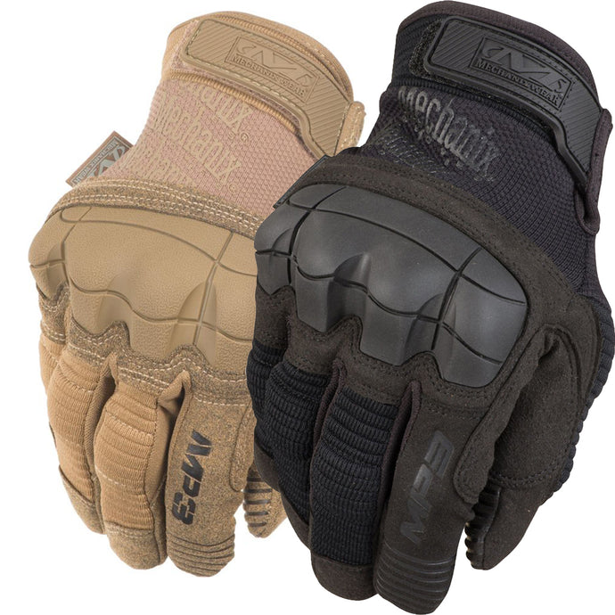 Mechanix M-Pact 3 Combat Glove