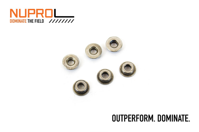 Nuprol 6mm Oiless Bushing Set