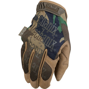 Mechanix Original Combat Glove