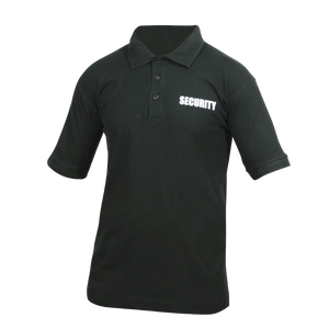 Viper Security Polo Shirt.