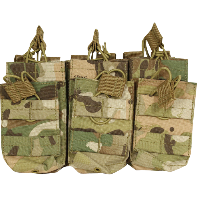 Viper Triple Duo Mag pouch