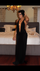 The Perfect Blk Dress