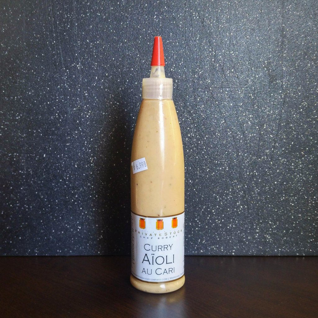 Curry Aioli