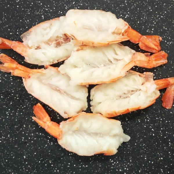 Butterflied Argentine Shrimp