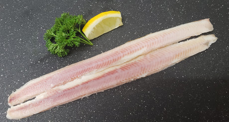 Smoked Eel Fillets 100g BOS Smoked Fish