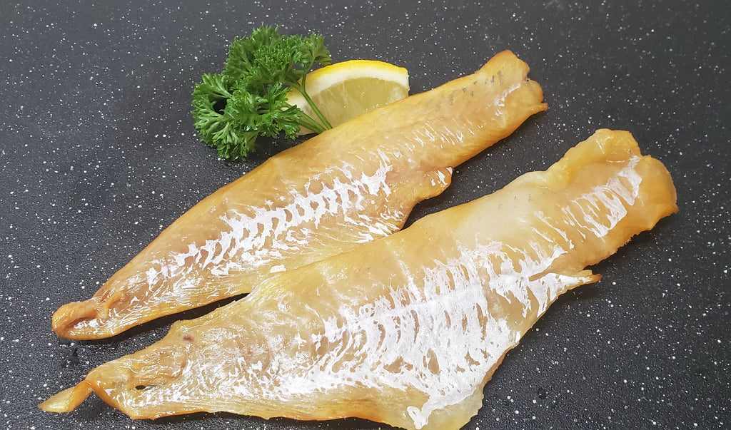 Smoked Atlantic Haddock Fillets
