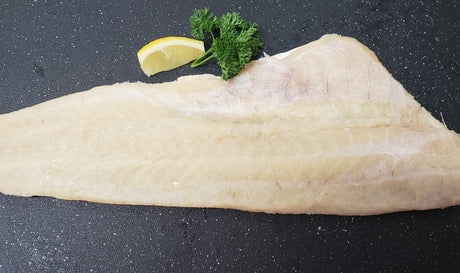 Premium Salted Cod Fillets