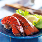 Canadian Atlantic Lobster Tails