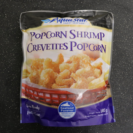 Aqua Star Popcorn Shrimp