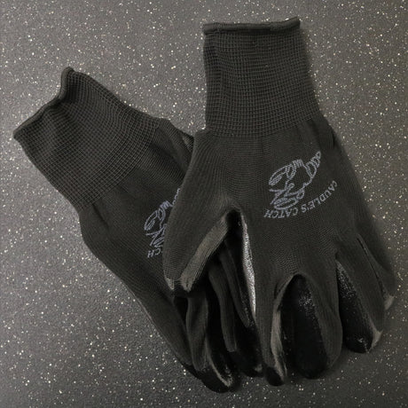 Caudle's Oyster Shucking Gloves