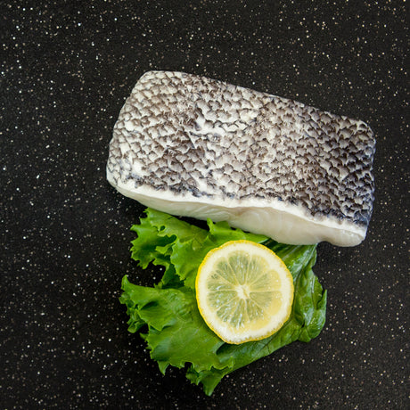 Chilean Sea Bass Portions 5 oz.