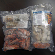 Crawfish Seafood Boil Kit