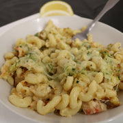 Seafood Lobster Mac N' Cheese