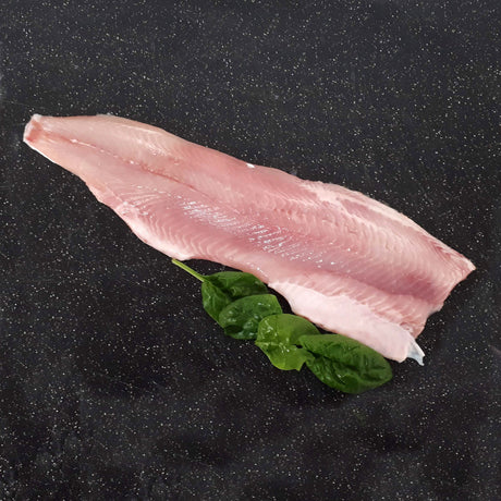 Fresh Lake Huron Whitefish Fillets