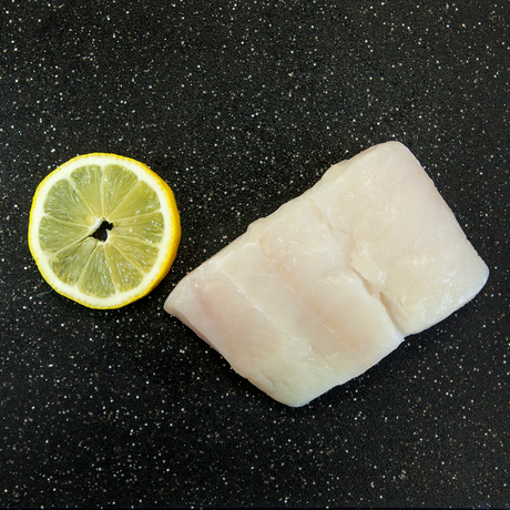Pacific Halibut Portions 6 oz.