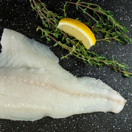 Fresh Atlantic Haddock Fillets