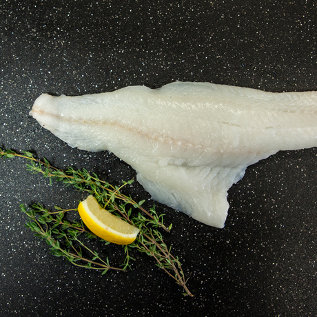 Fresh Icelandic Haddock Fillets