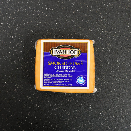 Ivanhoe Smoked Cheddar
