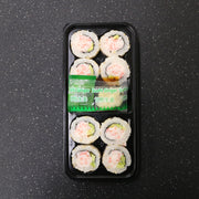 Classic California Sushi Roll