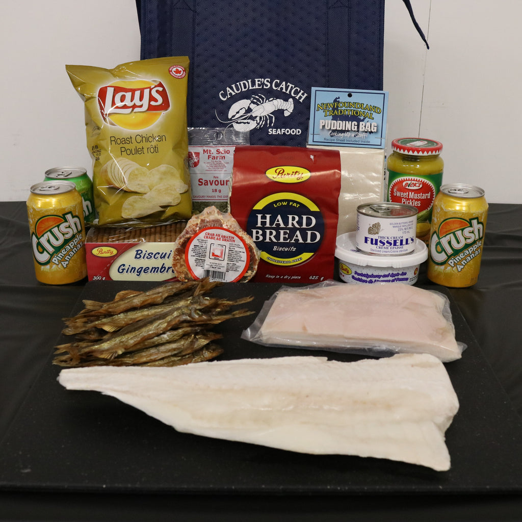 Taste of Newfoundland Kit