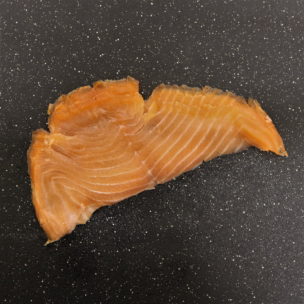 True North Smoked Atlantic Salmon