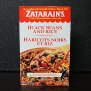 Zatarain's Rice Blends