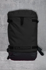 AMRAP BACKPACK - BLACK