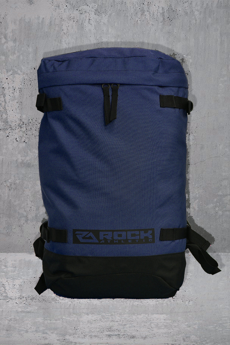 AMRAP BACKPACK - NAVY