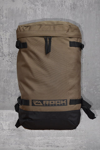 AMRAP BACKPACK - OLIVE