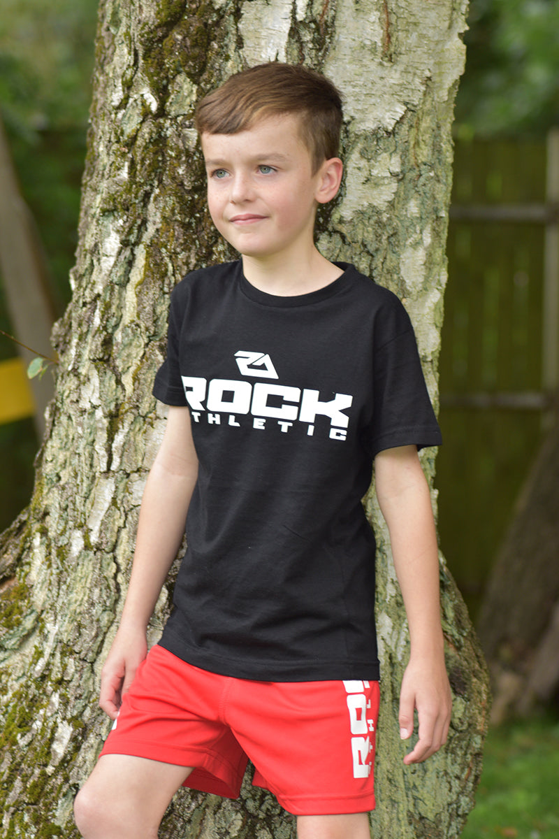KIDS WOD T SHIRT