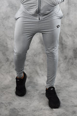 COMFORT TECH JOGGERS - LIGHT GREY