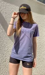 DSTRESS T SHIRT -BLUE