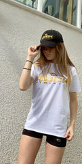DSTRESS T SHIRT - WHITE