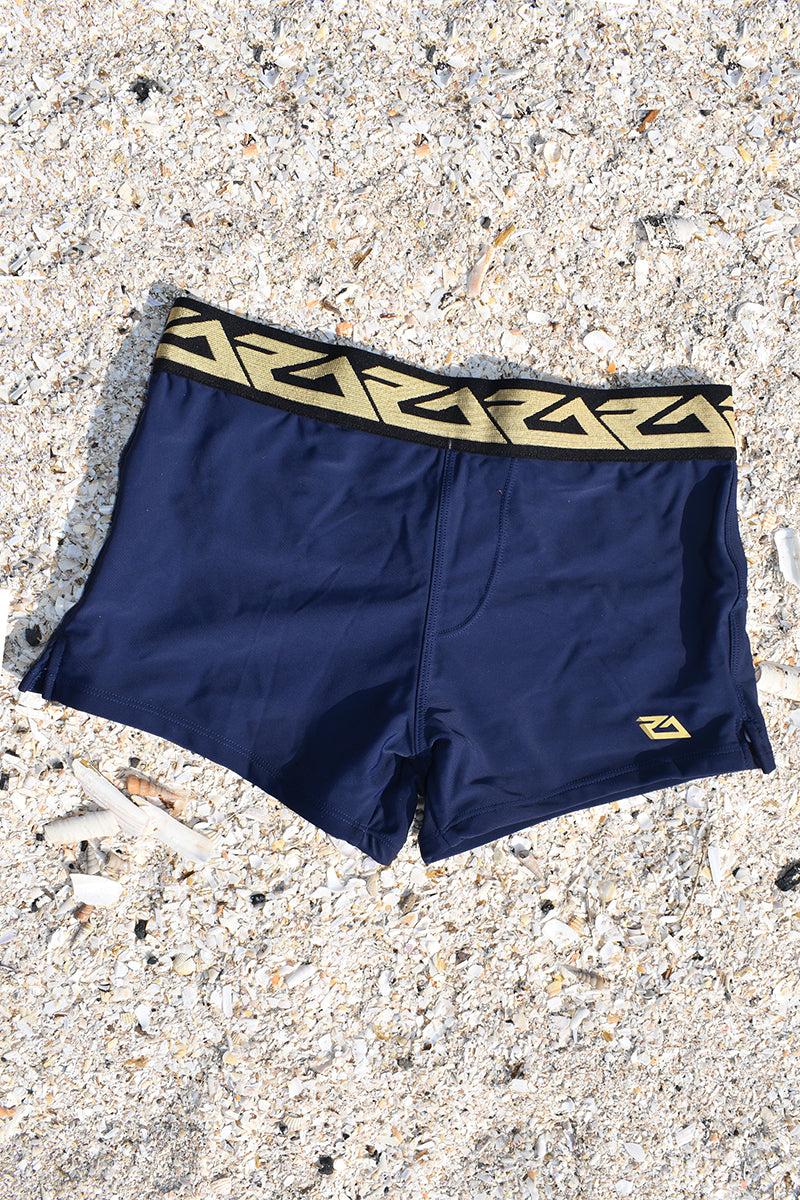 POSEUR SHORTS - NAVY