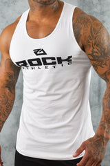 COOL COTTON VEST - WHITE