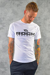 COOL COTTON T SHIRT - WHITE