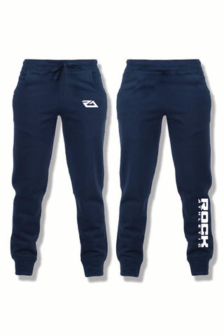KIDS 'SKINNY' FLEECE TRACK PANTS