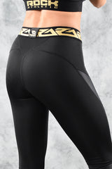 NRG VENT LEGGINGS - FULL