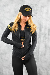 ROCK THE RUN JACKET