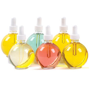 Mango Cuticle Oil 2.5oz