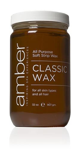 Classic Depilatory Wax - 2lb Jar (32 oz.)