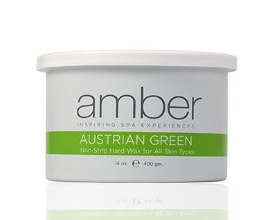 BULK - Austrian Green Wax 14 oz. Cans - 12/case