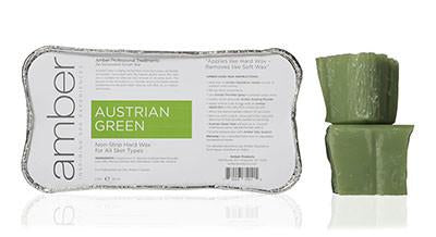 Austrian Green Wax 2 lb