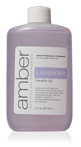 Paraffin Oil - Lavender