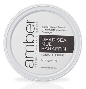 Dead Sea Mud Paraffin Facial 14 oz